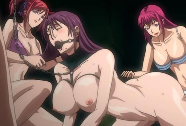 Discipline free full hentai movies