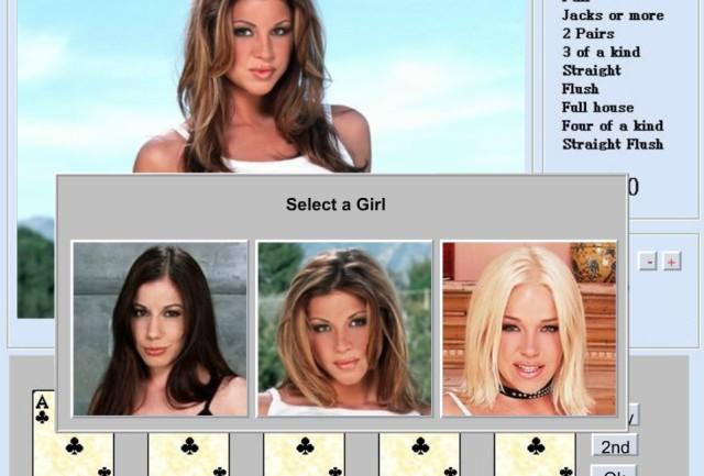Nips post Evangelion strip poker share