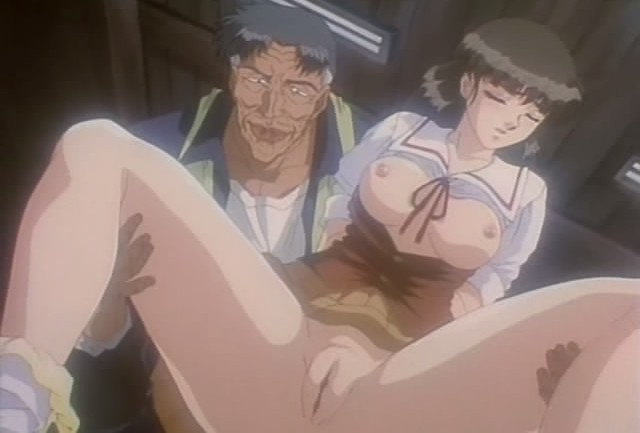 HentaiStream.com Isaku Episode 3